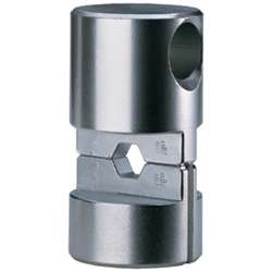 Klauke HA2510 HA25/10 Aluminum Dies for PK252