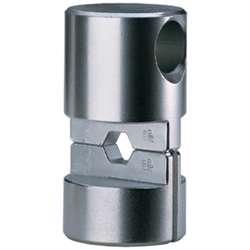 Klauke HA2550 HA25/50 Aluminum Dies for PK252