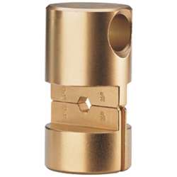 Klauke HD25625 HD25/625 Copper Dies for PK252
