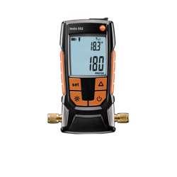 Testo Testo 552 Digital vacuum gauge with Bluetooth