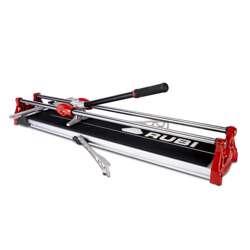 Rubi 26961 Tile Cutter Without Bag Cut: 120cm, Diagonal Cut: 85x85cm, Cutting height: 3-15mm, Blade size: 8mm