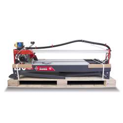 Rubi 54911 Electric Tile Cutter 230V,50Hz, DV-200-1000