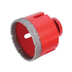 """Rubi 4915 Dry Cutting Diamond Drill Bit 2 3/8"""" 60MM M14"""