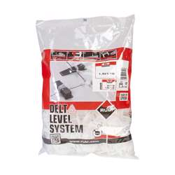 Rubi 2842 Delta Level System Strip 3-12mm, 1.5mm - 400pcs