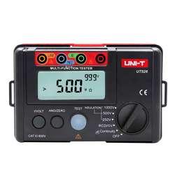 Uni-T UT526 Multifunction Electrical Meter, 10000 display count