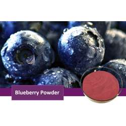 Blueberry Fruit Powder (4x200g) preview