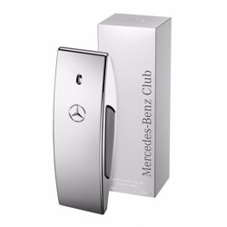 Mercedes Benz Club (M) Edt 100Ml
