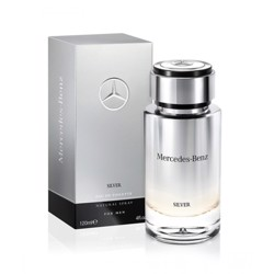 Mercedes Benz Silver (M) Edt 120Ml