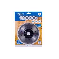 FORD FPTA-12-0006 CIRCULAR SAW BLADE FOR WOOD 185X30X2.4MM 40T