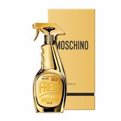 Moschino Fresh Couture Gold (W) Edp 100Ml