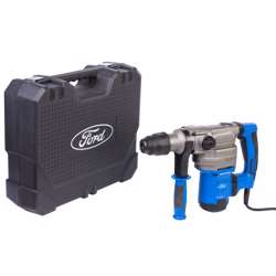 FORD FP7-0009 ROTARY HAMMER 1050W 38MM 6KG - SDS MAX