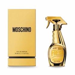 Moschino Fresh Couture Gold (W) Edp 50Ml