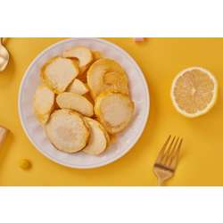Peach Fruit Chips (4x45g)