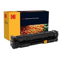 Kodak HP CF210 Black