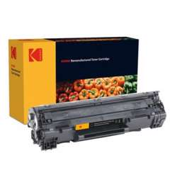 Kodak HP CE278A Black