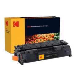 Kodak HP CE280A Black