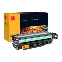 Kodak HP CE400A Black