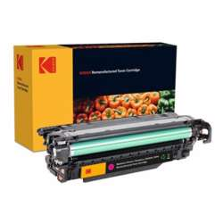 Kodak HP CE403A Magenta