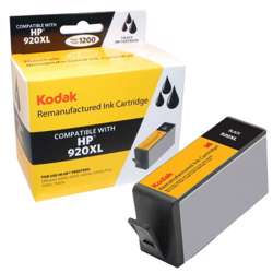 Kodak HP 920XL Black