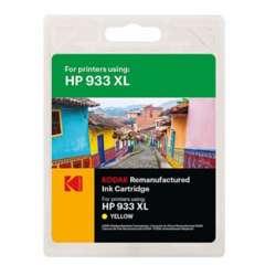 Kodak HP 933XL Yellow