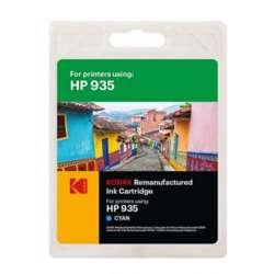 Kodak HP 935 Cyan