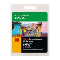 Kodak HP 935 Magenta preview