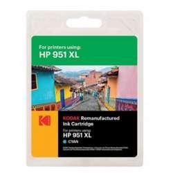 Kodak HP 951XL Cyan