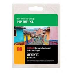 Kodak HP 951XL Yellow
