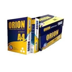 Orion A4 80Gsm (5 Reams/ Box)