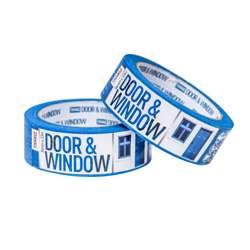 Beorol DK36 Masking tape Door & Window protection 36mm x 33m