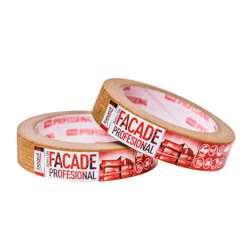 Beorol PROK24 Masking tape Facade Professional 90ᵒC 24mm x 33m