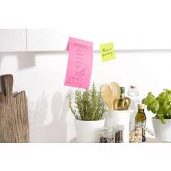 3M 6870-Slf Post-It Super Sticky Notes 101x152 preview
