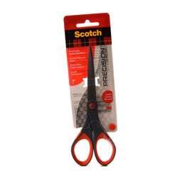 3M 1447 Scotch Precision Scissors 7 Inch