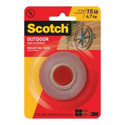 3M Scotch 411M Superstrong Extreme Mounting Tape