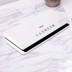 Deli Laminating Machine, A4 Size, E-3897 preview