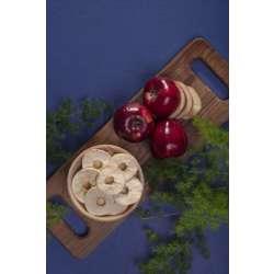 Apple Dried Fruit (4x200g)