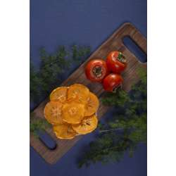 Persimmon Dried Fruit (4x200g)