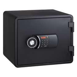 Eagle Fire Resistant Safe YES-M020 (Digital Lock) Black