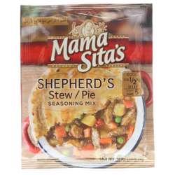 Mama Sita's Shepherd''S Stew/Pie (72x40g)