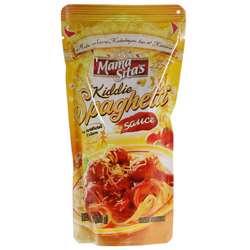Mama Sita's Kiddie Spaghetti Sauce (24x250g)