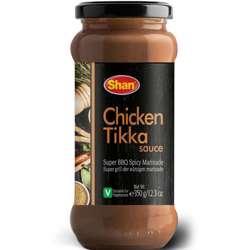 Shan Chicken Tikka Sauce (12x12x300g)