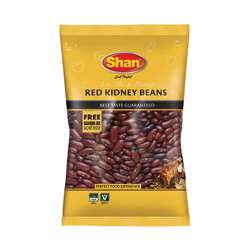 Shan Red Kidney Beans (12x1kg) preview