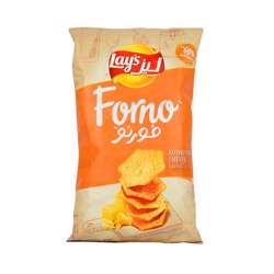 Lay's Forno Authentic Cheese Potato Chips (20x170g)