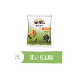 Sunbites Olive & Oregano Bread Bites (96x23g)