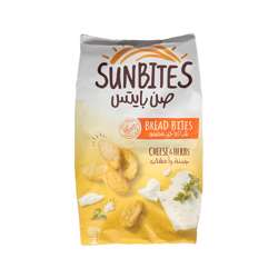 Sunbites Cheese & Herbs Bread Bites (24x110g)
