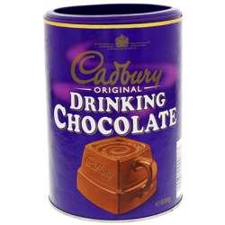 Cadbury Drinking Chocolate (6x500g)