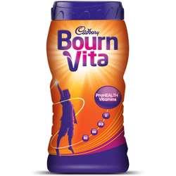 Cadbury Bournvita Chocolate Drink (8x1kg)