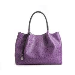Gunas Naomi Handbag Violet