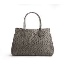Gunas Koko Handbags Gray