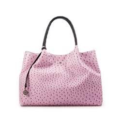 Gunas Naomi Handbag Light Pink